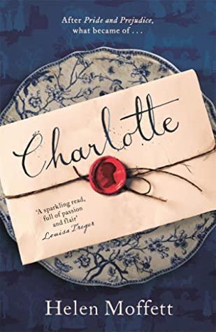 CHARLOTTE by HelenMoffett