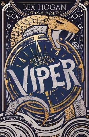 VIPER by BexHogan